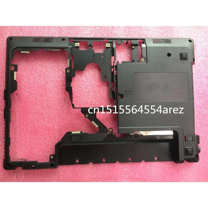 New Original <font><b>Lenovo</b></font> <font><b>G470</b></font> Base Cover/Bottom cover <font><b>case</b></font> 31048938 With out HDMI hole image