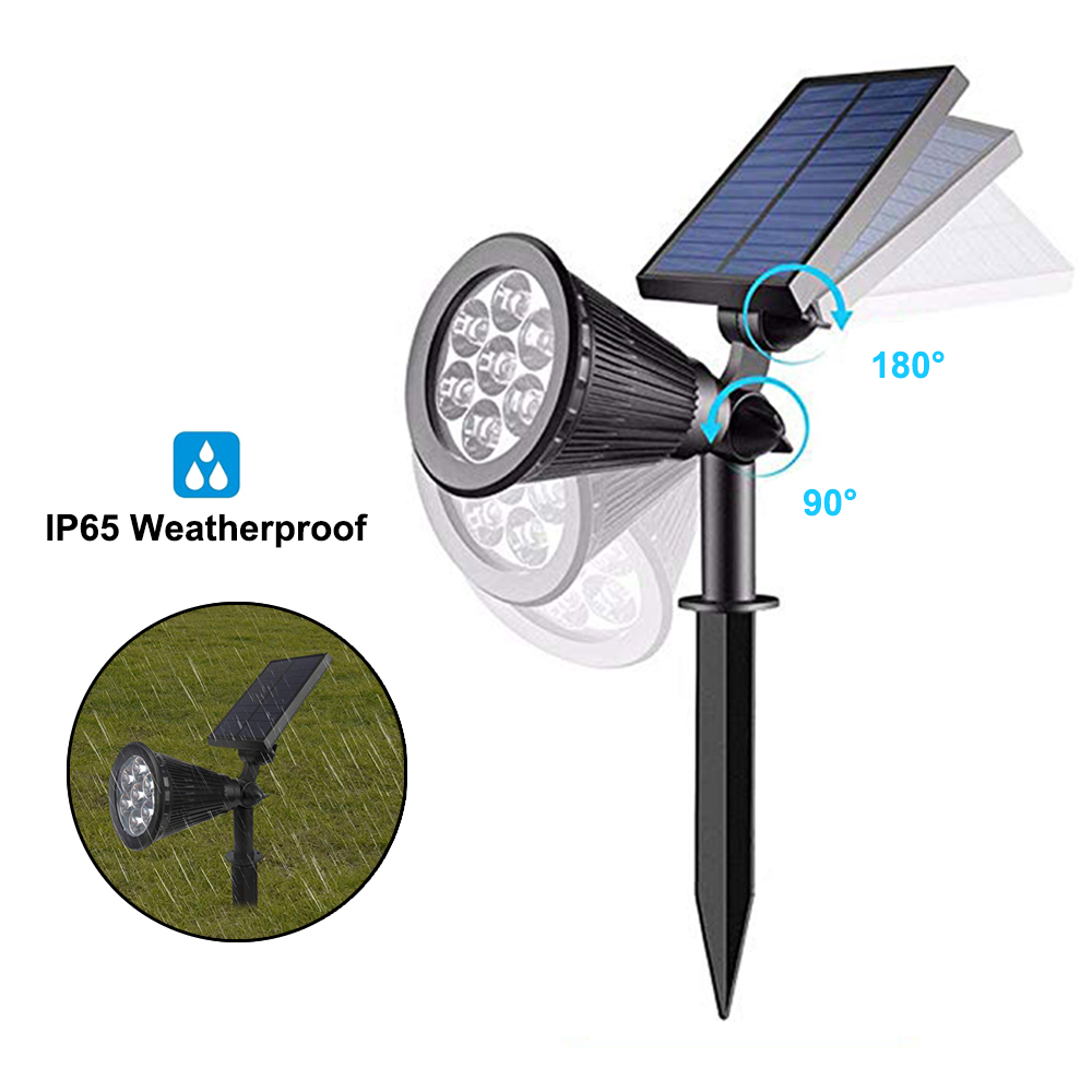 High Quality solar light outdoor light