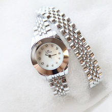 Women Watches Elegant Multi- Quartz Watch for Girl Gifts Watch Female Fashion Watches Diamond Bracelet montre femme(China)