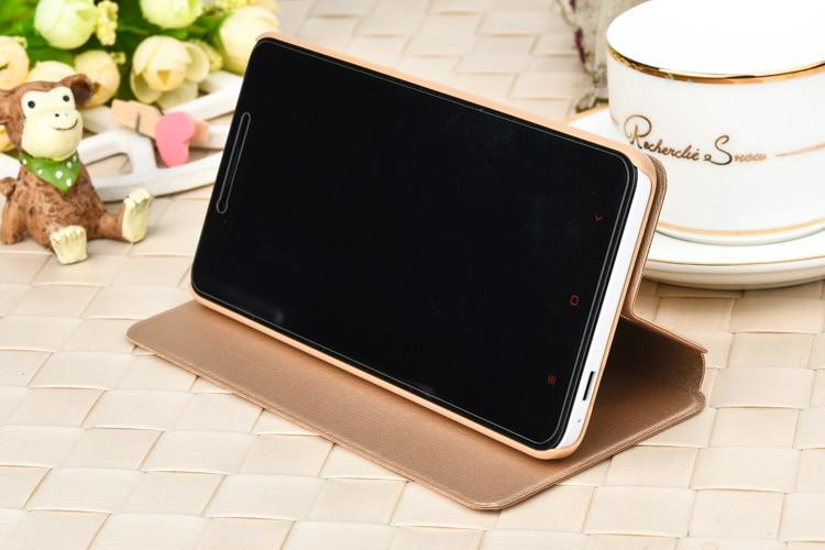 Barato Xiaomi Redmi Note 4x funda xiaomi redmi note 4 funda flip pu - Accesorios y repuestos para celulares - foto 3