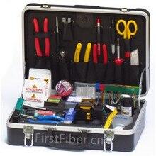 Fiber Optic Cleaning Kit, kit fibra optica