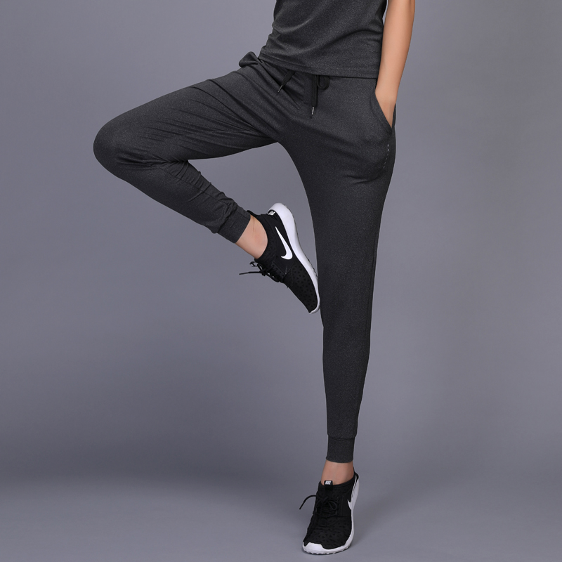 Women Yoga Pants Running Compression Pants Gym Workout Jogging Tights Bodybuilding Clothing Fitness Training Sports Trousers