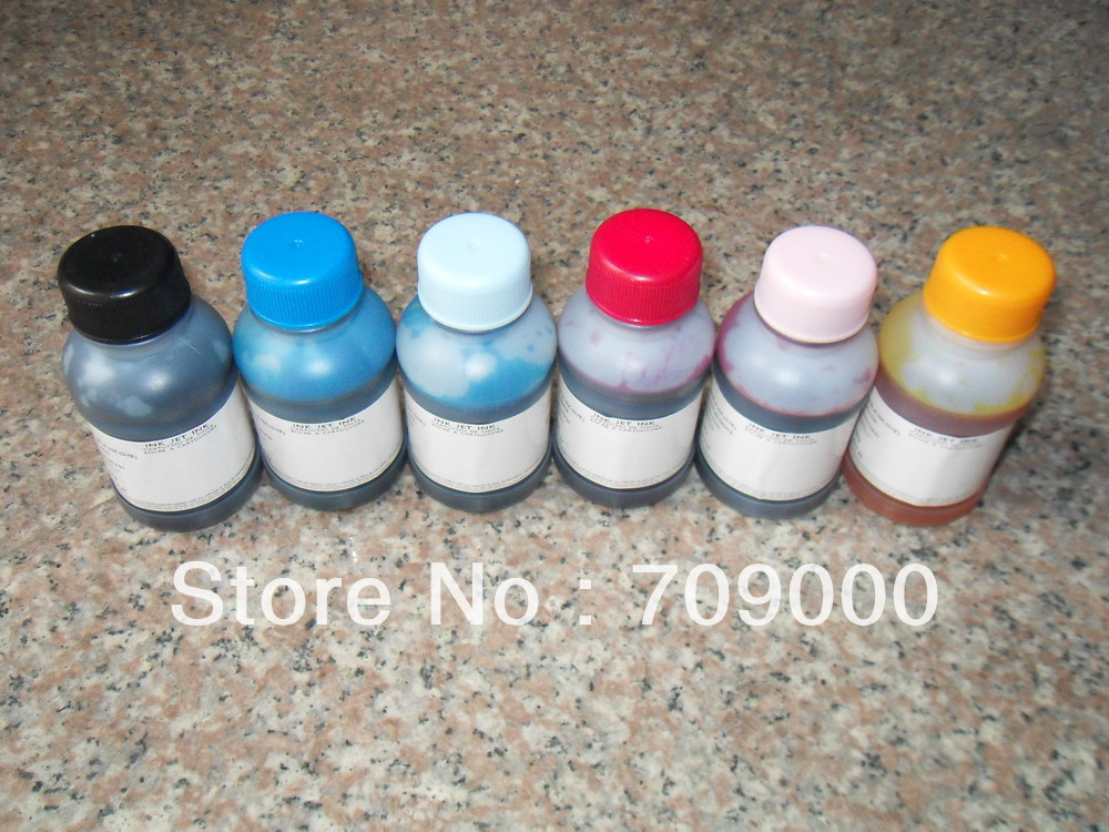 Edible Ink for Printing Coffee/Milk/Cake/Cookies can eat ink 2 sets 8pcs x 100ml edible ink for epson canon desk inject printer for cake chocolate coffee