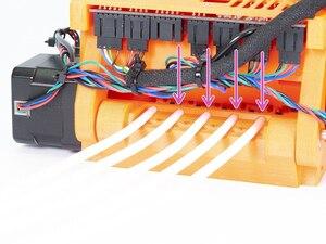 Image 5 - שיבוט Prusa i3 MK2.5S MK3S MMU2S ערכה מלאה (אין מדפסת חלק) עבור Prusa i3 MK2.5S/MK3S רב חומר 2S ערכת שדרוג