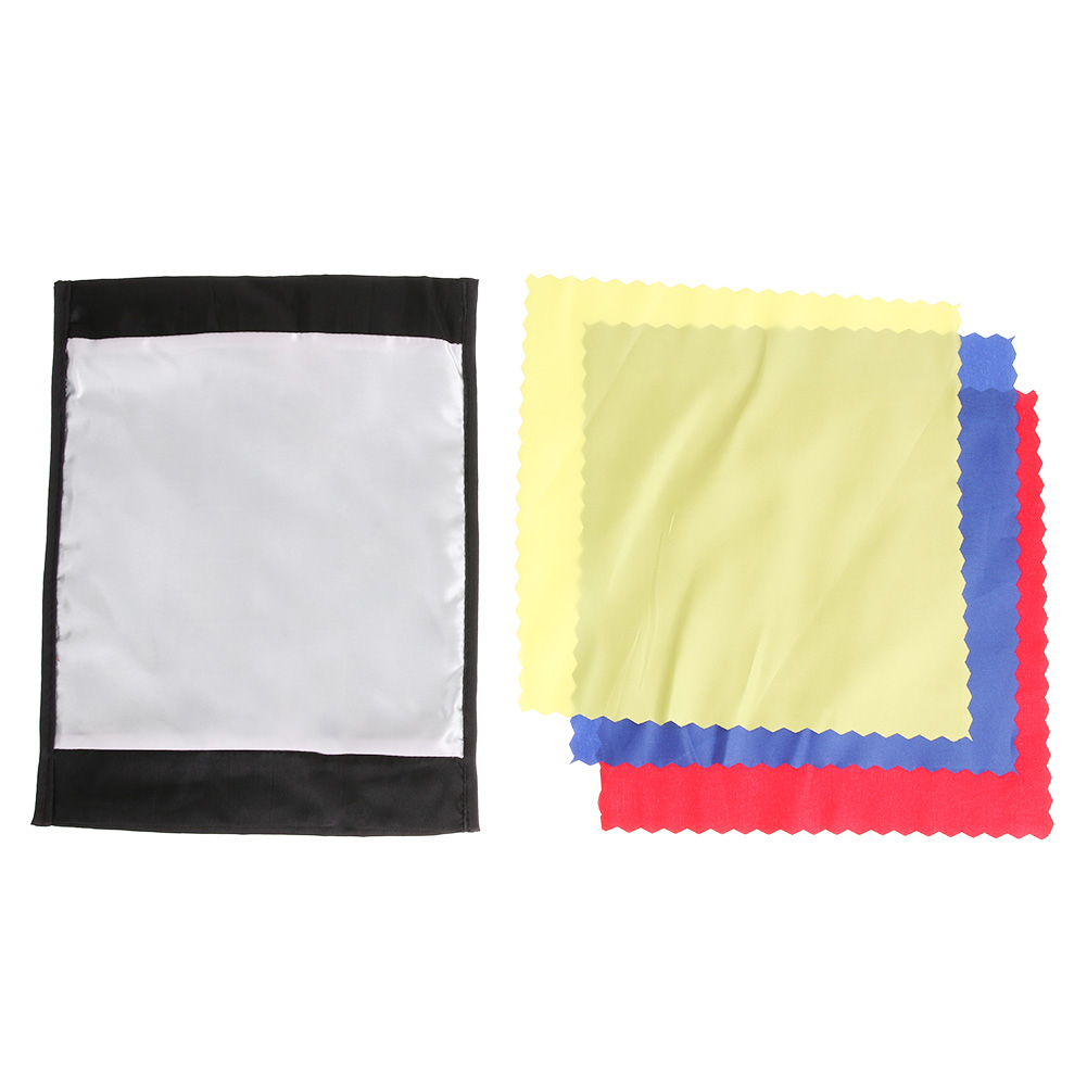 4Pcs Baffling Bag Magic Trick Accessories Color Change Pocket with Scarf Baffling Bag Stage Comedy Magic Props four color silk scarf excellent stage magic prop