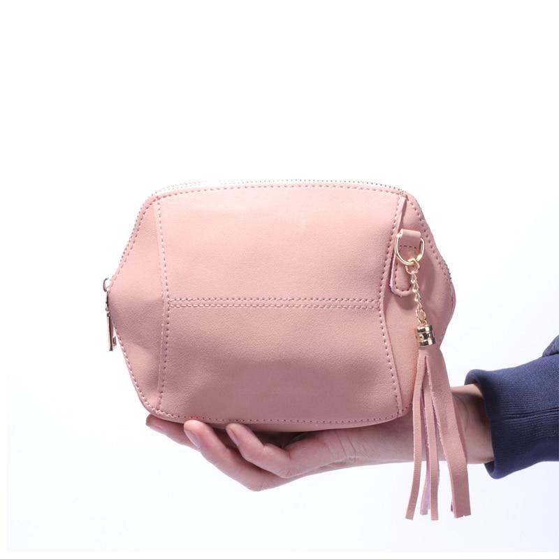 9fd21cd38 Fringe Crossbody Bag Women Suede Clutch Bag Girl Fashion Messenger Shoulder  Handbags Ladies Beach Holiday Tassel Bags 10 colors wholesale tassel bag  clutch ...