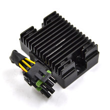 Voltage Motorcycle Boat Regulator Rectifier 12V For SEA-DOO REGULATOR RECTIFIER DI RFI GSX GTX XP RX 951 Spoerster Scooters