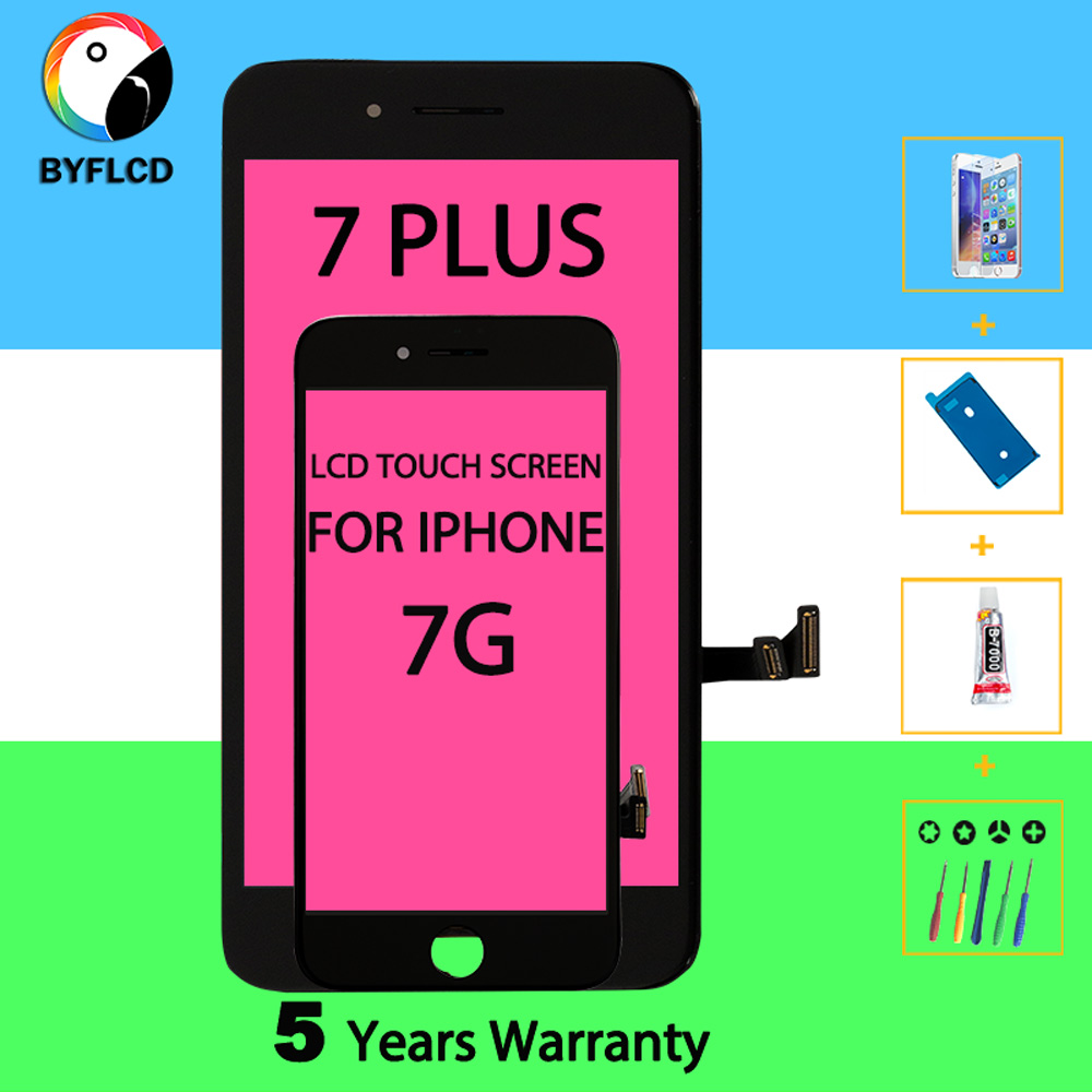 Lcd Perfect 3D Touch Lcd For Iphone 7 Screen Aaa Quality Replacement For Iphone 7  Plus Display Wholesale Touch     Lcd Perfect 3D Touch Lcd For Iphone 7 Screen Aaa Quality Replacement For Iphone 7  Plus Display Wholesale Touch