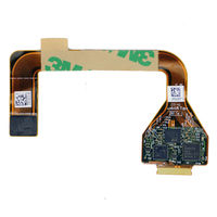 Trackpad Flex Touchpad Flex Cable Ribbon Repair Part For Macbook Pro 17'' A1297 821-0750-A