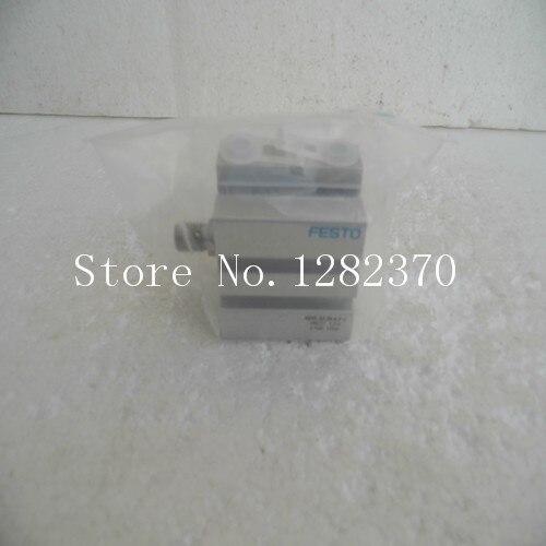 [SA]   FESTO cylinder ADVC-32-20-APA spot 188217[SA]   FESTO cylinder ADVC-32-20-APA spot 188217