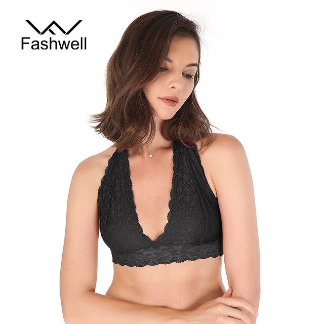 1a36c25f4 Novos Sutiãs Para Mulheres Sexy Preto push up Bra Sutiã de Renda Bra  Underwear Brassiere Bralette