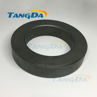 Big Ferrite Core Bead OD ID HT 103 65 20mm Ring PC40 103 65 20 Mm