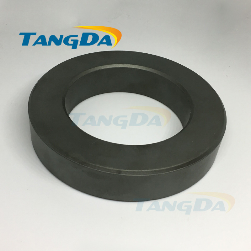 big ferrite core bead OD*ID*HT 103*65*20mm ring PC40 103 65 20 mm magnetic coil inductance interference anti interference A.