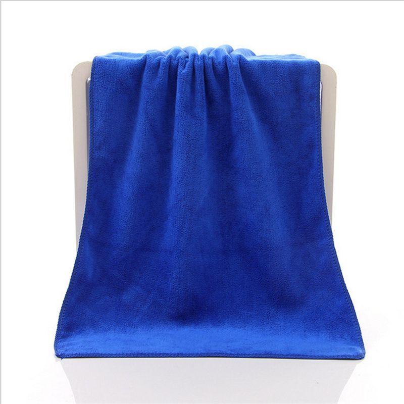 Wholesale Microfiber Bath Towels: 30*60 Cm Thick Nanometer Microfiber Beach Towels Wholesale