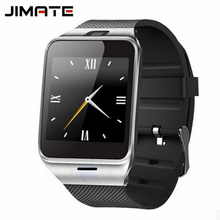 Pedometer Smart Watch Support SIM TF Card Bluetooth Clock Electronics Wrist Phone Watch For Android Smartphone