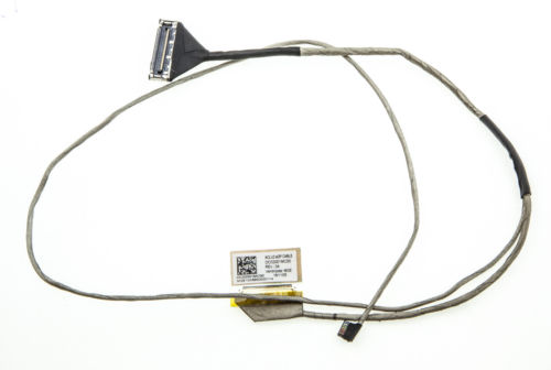 WZSM NEW Laptop LCD LVDS Video cable For Lenovo G40-30 G40-70 Z40 G50-45 G50-70 G50-30 G50-75 G50-40 Z50-70 Z50 DC02001MC00 genuine new and original cable for lenovo y50 y50 70 zivy2 lcd flex cable dc02001yq00 flat cable non touch 30 pin cable