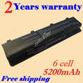 JIGU battery for Asus A32-N55 N45 N45SF N55E N75S N45E N45SJ N55S N75SF N45F N45SL N55SF N75SJ N45J N45SN N55SL N75SL