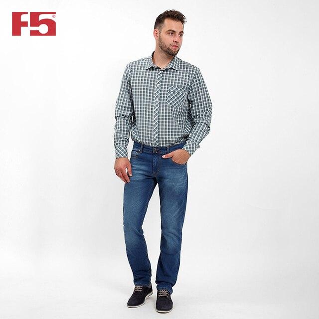 Джинсы мужские F5 289985