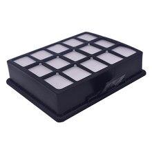 Filtre HEPA pour aspirateur Samsung DJ97-00492A, 1 pièce de rechange, pour modèles SC6520, SC6530, SC6540, SC6550, SC6560, SC6580