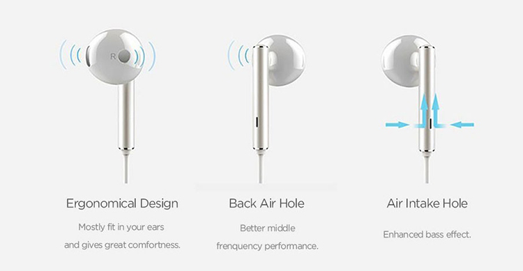 HUAWEI EARPHONE AM116 (16)