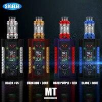 2017 original Sigelei MT kit e electronic cigarette unique designing style