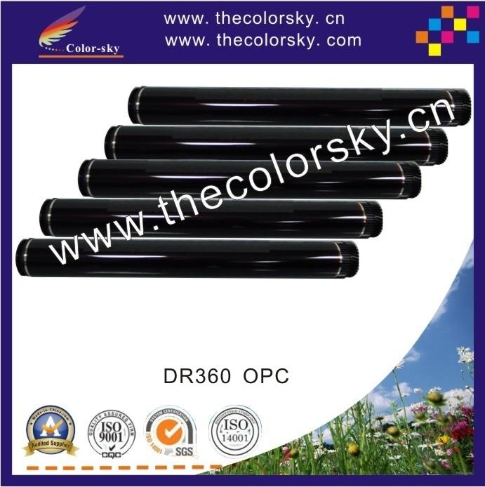 (Csopc-b360) laserdrucker teile opc-trommel für brother hl-2140 hl2140 hl 2140 tonerkartusche ursprüngliche...