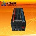 Quad band 16 портов модемного пула wavecom СЬЕРРА SL6087 модуль Смс Заклинателя программного IMEI Переменчивая Пополнения Системы USSD STK
