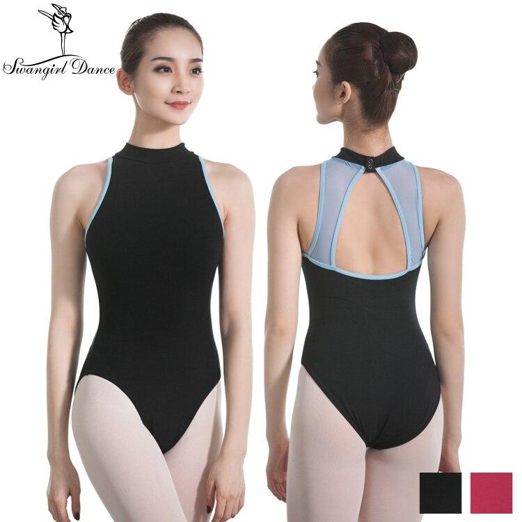 black-adult-dance-leotard-for-women-cotton-lycra-sexy-font-b-ballet-b-font-leotards-dance-costumes-for-girls-bodysuit-font-b-ballet-b-font-clothescs0713