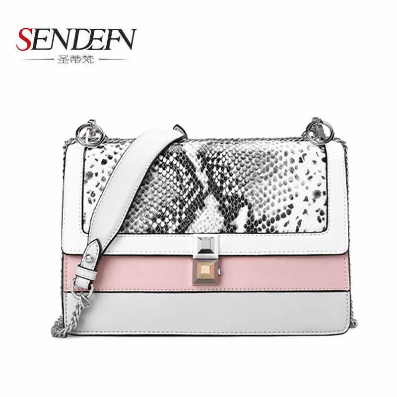 2017 New Arrival Luxury Handbags Fashion Messenger Bags Split Cow Leather Bags Brand Women Shoulder Bags Clutch Bag Female Gift fashion matte retro women bags cow split leather bags women shoulder bag chain messenger bags