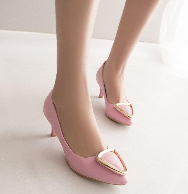 Online Get Cheap Hot Pink Heels -Aliexpress.com | Alibaba Group
