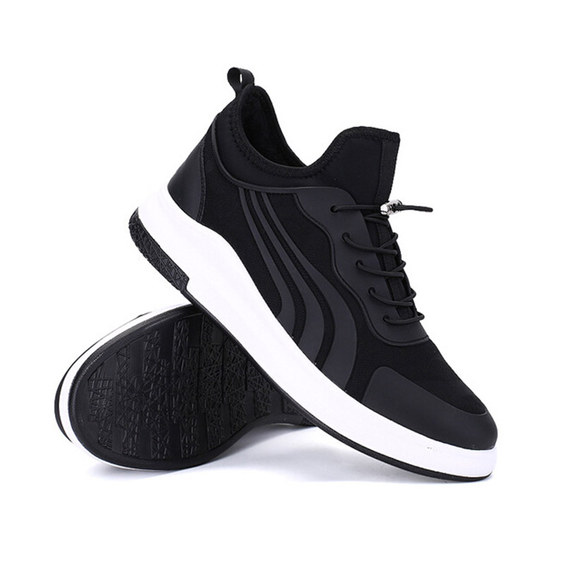 0c81d602eb95c Men s Running Shoes Trainers Zapatos Hombre Brand Athletic Sport Shoes  Runner Sneakers Retro Running Shoes For Men Free Shipping-in Running Shoes  from ...
