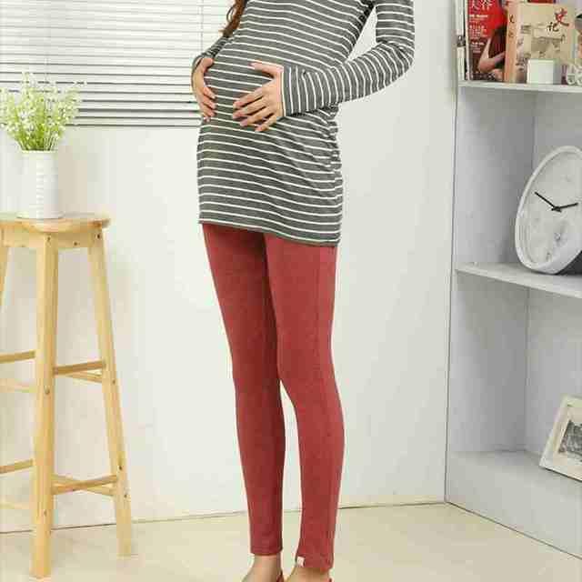 Comfortable MaternityMotherhood Leggings