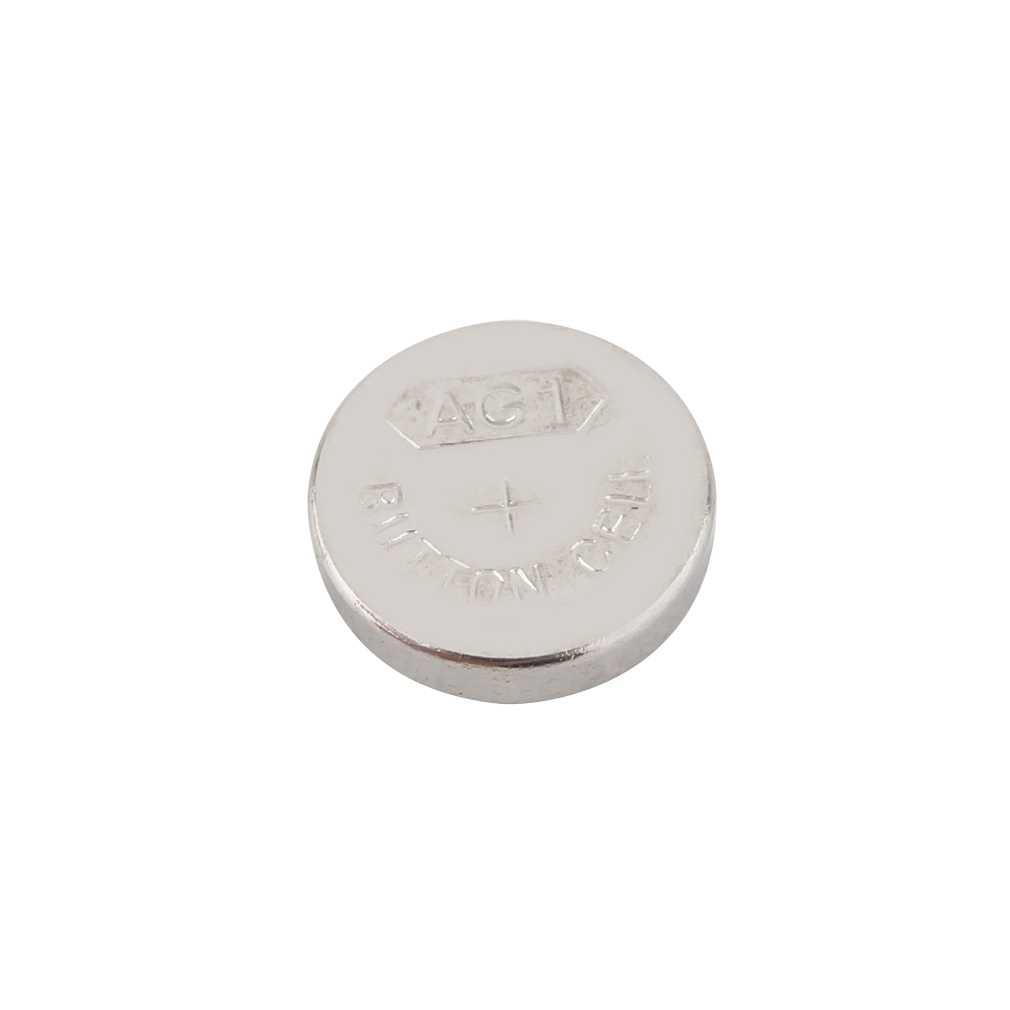 10 pcs AG1 364 SR621SW TR621SW CX60 621 SR60 LR60 แบตเตอรี่เซลล์ปุ่มอัลคาไลน์สำหรับสุภาพสตรีนาฬิกาเด็ก