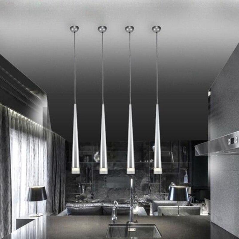 Aliexpress.com : LukLoy Moderne Pendelleuchten Küche Bartresen ...