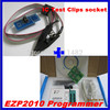 Free Shipping EZP2010 High Speed USB SPI Programme IC Test Clips Socket