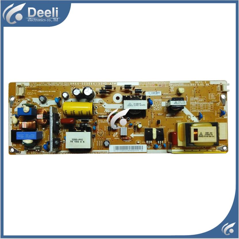 все цены на good Working original used for LA32C350D1 power board BN44-00369A BN44-00369B I32HD-ASM онлайн