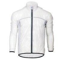 4 Colors Brand Cycling Raincoat Windproof Cycling Jersey Rainproof Bike Clothing Wind Coat MTB Ropa Ciclismo