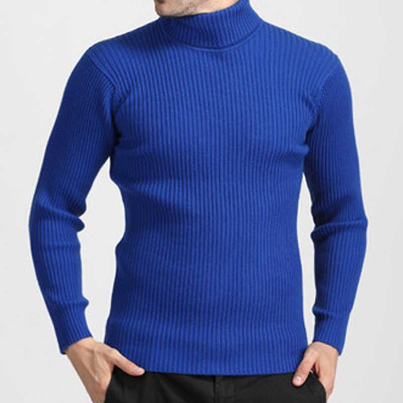 Winter Dicke Warme Rollkragen Pullover Männer frauen Casual Lange Hülse Gestrickte Kaschmir Pullover Männer Plus Größe Dünne Rot Pullover Männer 3XL