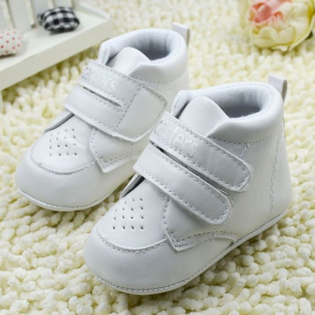 622ce097b4ddf White Baby boys Shoes