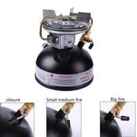 Hot 1PC Stove Mini Liquid Fuel Camping Gasoline Stoves And Portable Outdoor Kerosene Stove Burners Mini Camp Stove Burner