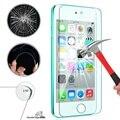 Para el ipod Touch $ number ª Generación de la Pantalla Protector de Pantalla de Cristal Templado Protector para el ipod Touch 6 y iPod touch 5 Pantalla Protector