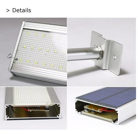 48led luz 1000lm ip65 a prova d