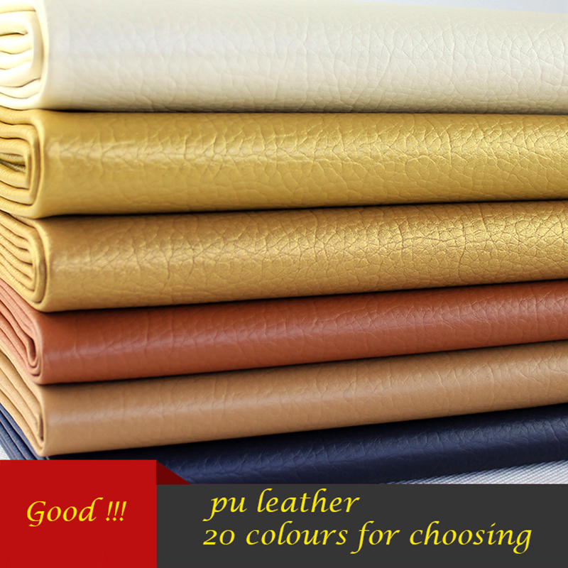 69*50cm 1pc Nice PU leather Fabric For Car Seat,Faux Leather Fabric for Sewing,PU artificial leather for DIY bag Sofa material,