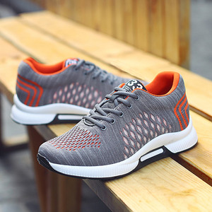 Image 5 - Misalwa 2020 Summer Fashion Men Elevator Shoes Light Invisible Height Increasing 6 CM Casual Shoes Male Sneaker Hombre