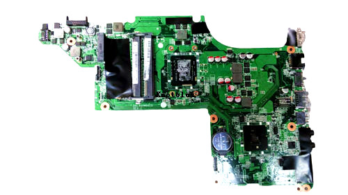 637212-001 for HP DV6 DV6-3000 laptop motherboard DDR3 I3 CPU DALX6HMB6C0 Free Shipping 100% test ok msi original zh77a g43 motherboard ddr3 lga 1155 for i3 i5 i7 cpu 32gb usb3 0 sata3 h77 motherboard