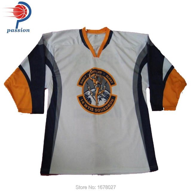 a72a569f8 design custom make personalized your own team ice hockey jerseys  Professional high quality team hockey uniforms custom jersey
