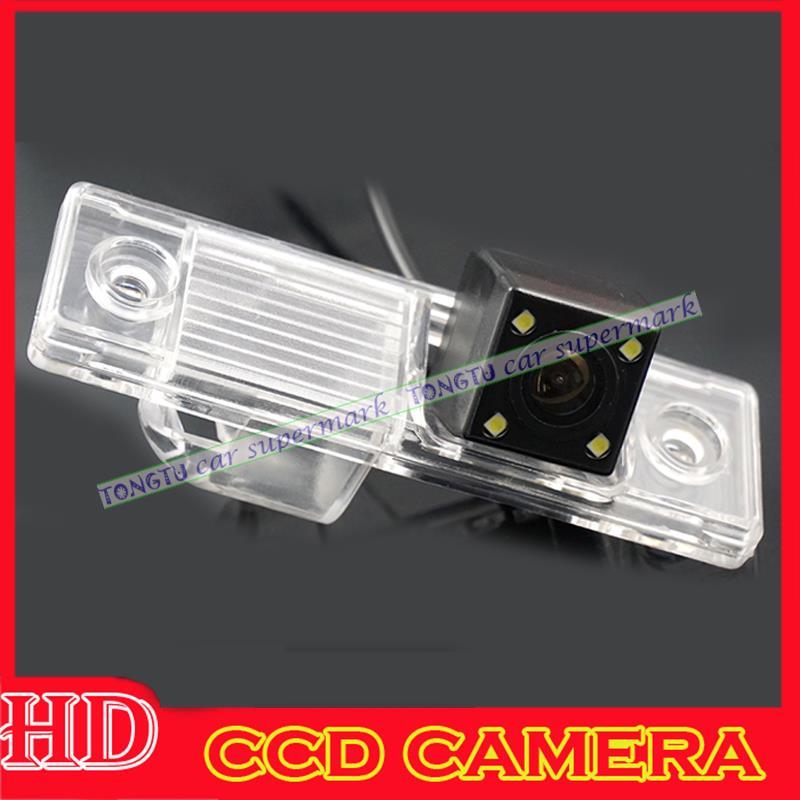 factory sell CCD HD with LEDs CAR CAMERA for CHEVROLET Lova /Aveo /Lacetti /Captiva/Cruze/Epica/Matis/HHR wire wireless camera