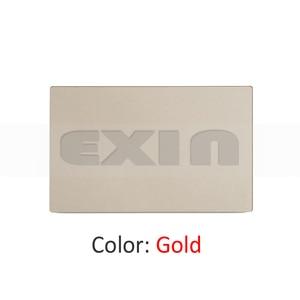 """Image 3 - ใหม่สำหรับ MacBook Retina 12 """"A1534 ทัชแพด Trackpad พื้นที่สีเทาสีเทา/เงิน/ทอง/Rose Gold Pink สี 2015 2016 2017 ปี"""
