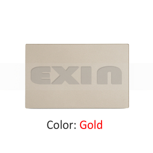 """Image 3 - Nieuwe voor MacBook Retina 12 """"A1534 Touchpad Trackpad Ruimte Grijs Grijs/Zilver/Goud/Rose Goud Roze kleur 2015 2016 2017 Jaar"""