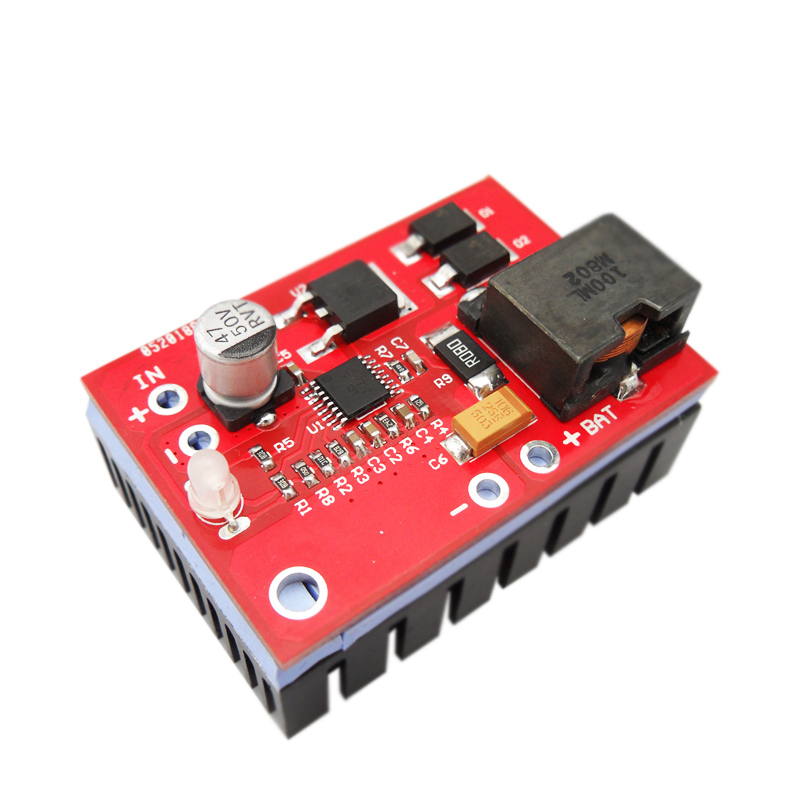 18650 battery charger 2